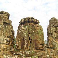 カンボジア 忘れられた中世の都を訪ねて2泊3日の旅①