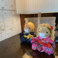 母娘の2泊3日~クラブラウンジ満喫の沖縄旅行~② 古宇利橋&キャプテンカンガルー&ハレクラニ沖縄