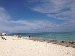 無人島ナガンヌ島へ渡る旅