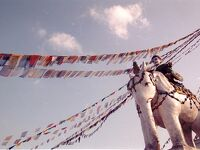 ネパール滞在記(1997年)~海外2か国目~