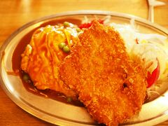 センターグリル 横浜老舗洋食店へ行ってみた。横浜で生まれたナポリタンと神戸の意外な関係。