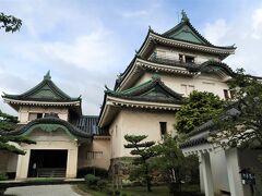 【2021年7月】5歳児と行く夏旅 1日目:和歌山城へ