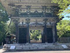 三井寺に行ってみようと。