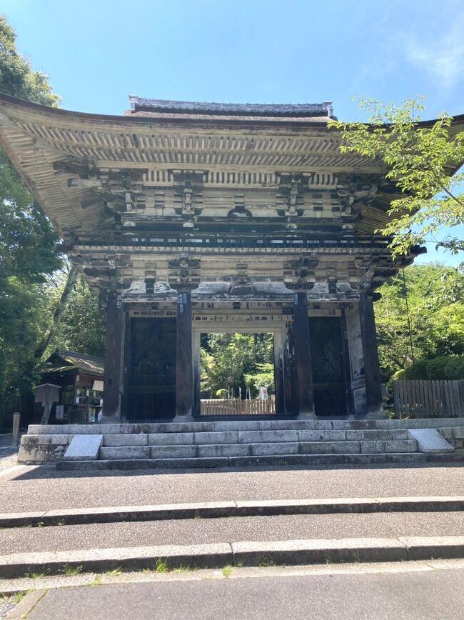 御朱印ガールになって数年。<br /><br />京都にはよく行くけど、滋賀ってイマイチ知らないな、と。<br />でも京都から二駅で滋賀県。<br /><br />気になる…よし、行くとしよう。