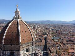 イタリア王道4都市自由旅行  フィレンツェ編 Ⅱ