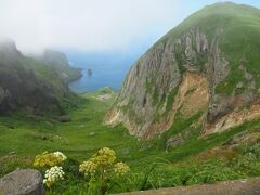 ANA特典航空券で行くさいはての地、稚内・憧れの利尻・礼文へ⑤桃岩展望台コースをハイキング