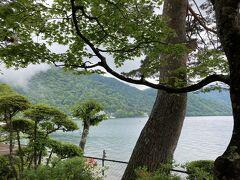 中禅寺湖畔で癒しの休日 その1