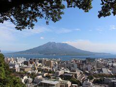 鹿児島(中央地区)_Kagoshima 『東洋のナポリ』!維新の立役者を産んだ町は、美味いもので溢れていた