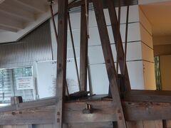 島根11 安来-9 和鋼博物館a 和鋼/玉鋼-日本刀の原材料 ☆古代出雲で発展した鉄づくり