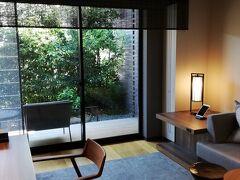 京都2泊3日の旅 ザ サウザンドキョウトとザ ミツイキョウトに宿泊①