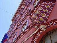 5日目:リュブリャナ中心部の観光