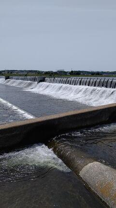 多摩川を歩いて奥多摩湖まで~2回目~