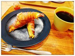 奈良・コーヒーと大仏と鹿!