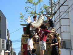 夏の京都 上賀茂神社と祇園祭り