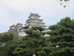 西の比叡山と称される書写山・園教寺~国宝 世界遺産・姫路城を巡る