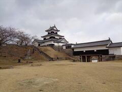 城探し【福島・小峰城他(Komine castle)編󠄃】