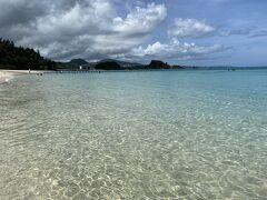 今年の夏休みは沖縄でリゾート三昧。