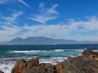 南アフリカの旅(2)ケープタウン、ロベン島