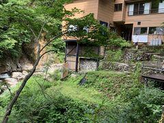最上川の源流で心も身体もデトックス!露天風呂の宿 滝見屋