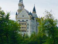 ☆ ドイツ~Neuschwanstein城 未完成の美しいお城 ☆