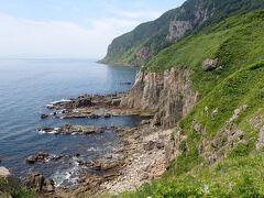 北海道ツーリング 7日目 函館立待岬から函館山ハイキング・湯の川温泉