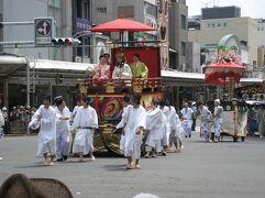 祇園祭 Japanese Festival in Kyoto