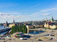 ☆ スウェーデン~Stockholm キキを探して・・☆