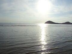 碧を求めて四国2 山越うどん・栗林公園・日本のウユニ塩湖と噂の父毋が浜