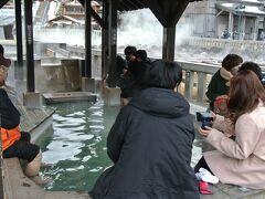 ググっとぐん MaaS WESTを利用して、草津温泉、大前、横川、軽井沢を訪れる旅