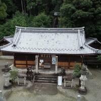 六国史の旅 天武チルドレン3 村国男依・下、村国神社