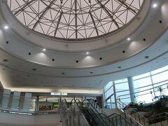 鹿児島38 鹿児島空港 JAL650便-搭乗前 一巡り ☆航空展示室〈Sora Stage〉も見学