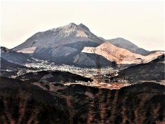 2005年2月【追想】湯布院~黒川温泉~阿蘇~高千穂~水前寺公園を廻ります!