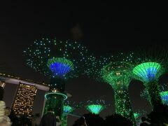 シンガポール トランジット利用での入国