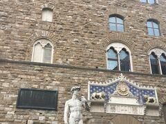 イタリア 6-フィレンツェ②ウフィツィ美術館