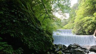 高知県 仁淀川町 安居渓谷と、いの町 水の駅仁淀川にこにこ館
