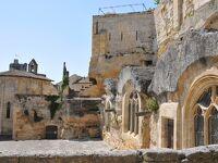 シニアの南フランスの旅[2] サン・テミリオン、レゼジー、ドンム、サルラ・ラ・カネダ(1)