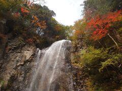 一年越しのきのこ蕎麦を味わいに長野県大滝村へ、御嶽山と清滝も行ってきた