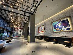2021年8月 ホテルステイ☆東京ベイ潮見プリンスホテルでステイケーション