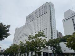 シェラトン都ホテル大阪・スイートルーム全体験記④
