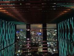 お一人様でザ・プリンスギャラリー東京紀尾井町ラグジュアリーコレクションホテルのクラブルームへ♪
