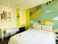 新驛旅店 台中車站店(CityInn Hotel Plus - Taichung Station Branch)