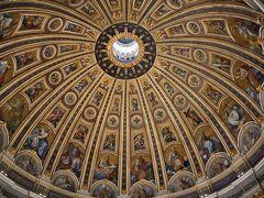 *:.。.ローマの思い出 ☆★ローマの教会(その2).:*゜