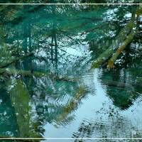 思ひ出つづり⑰晩秋の道東/双湖台・裏摩周・神の子池・養老牛温泉・開陽台・標津