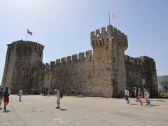 カメルレンゴ要塞