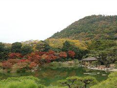 屋島・栗林公園