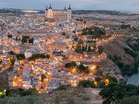 シニアのスペインの旅[2] トレド