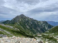 2021年 立山黒部アルペンルート-A(剱岳登山)