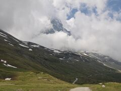 2013年スイス旅行記 第16回 マッターホルン散策 シュバルツゼーからハイキング