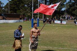 夏のシドニーでマルチカルチャルフェスティバル 太平洋諸国編 (Summer Pacific festivals in Sydney)
