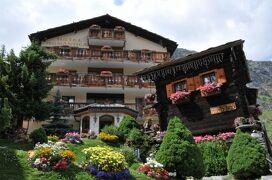 2013年スイス旅行記 第17回 マッターホルン散策 シュタッフェルアルプからフーリまで歩き、鉄道でツェルマットからモントルーまで往復